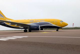 Boeing ASL airlines
