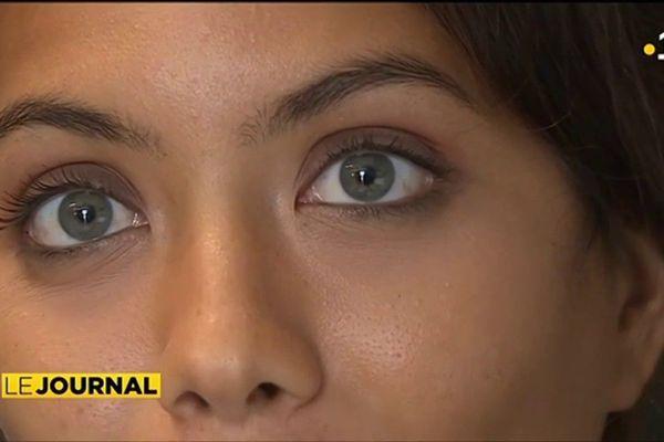Miss Tahiti, portrait d'une jeune femme active