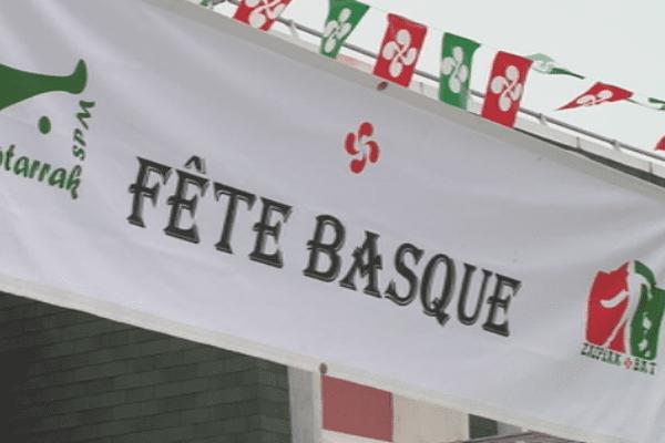 La fête basque comme au pays