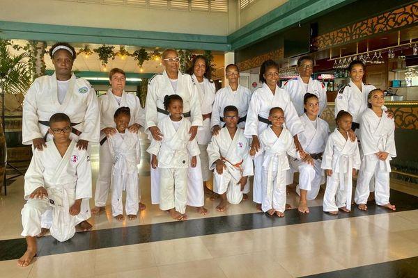 Judokates Hajimé
