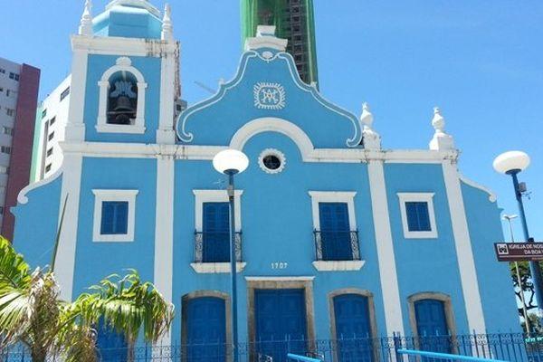 Eglise Recife