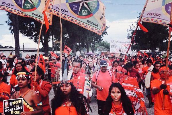 Jeunesse Autochtone