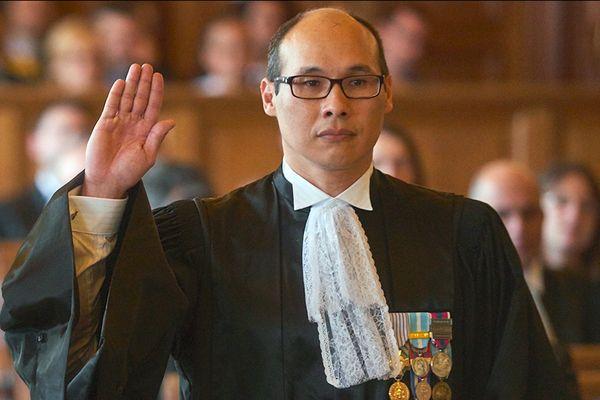 Sébastien Lepers, magistrat de la Cour des comptes Vos photos notre histoire Nouvelle-Calédonie