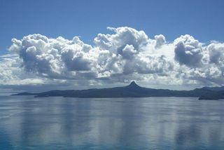 Mayotte, levée de la vigilance forte pluie