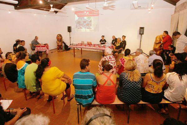 Le CMA, centre des échanges culturels entre Maori et Maohi