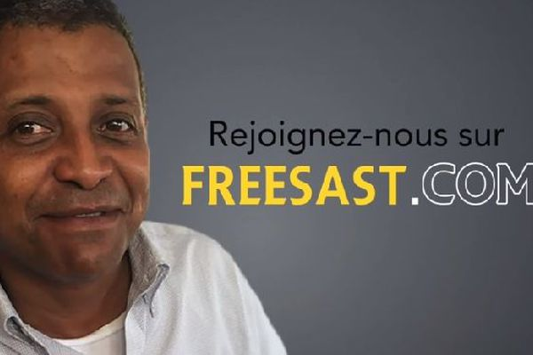 Freesast pour Saïd Ahmed Saïd Tourqui