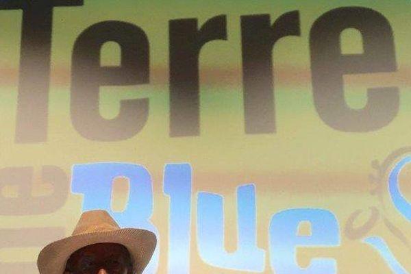 Affiche du Festival Terre de Blues