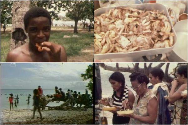 Paques plages Antillesannées 80