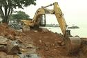 Cayenne se prépare à affronter la marée du siècle annoncée pour le 21 mars