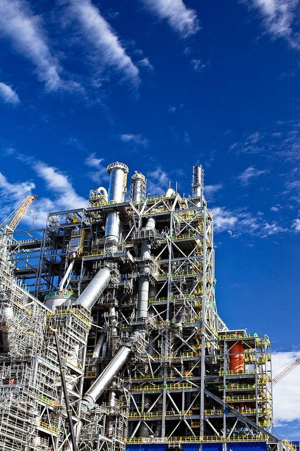 usine verticale