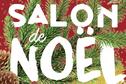 Le salon de Noel : un nouvel emplacement pour un plus grand choix