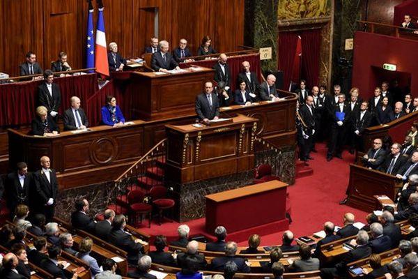 Congres Versailles Hollande