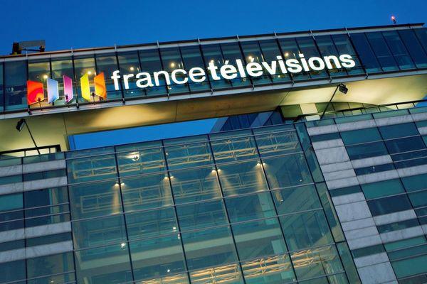 France Télévisions devant le groupe Tf1 en 2015