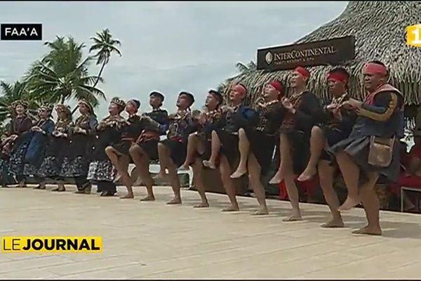 Festival des îles du vent : rassembler les cultures du Pacifique