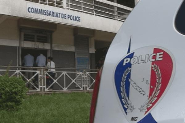 Police Nouméa