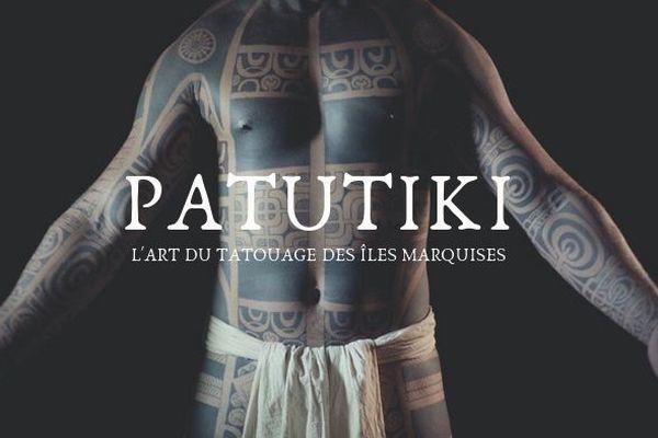 Patutiki : l'art du tatouage des Îles Marquises