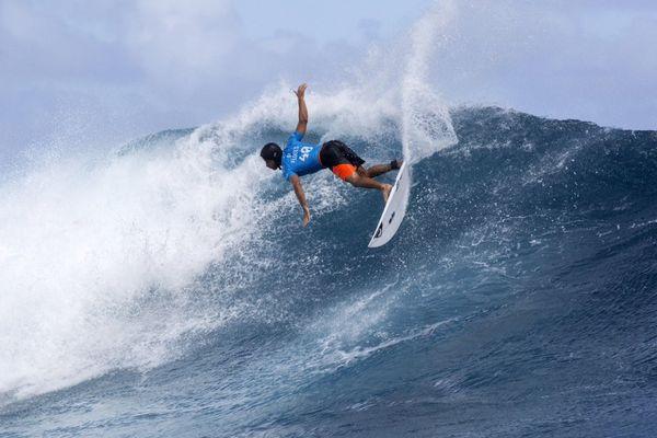 Billabong Pro Tahiti