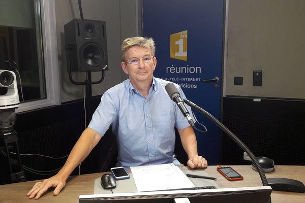 2018.09.04 - Denis Lamblin, organisateur du Safthon