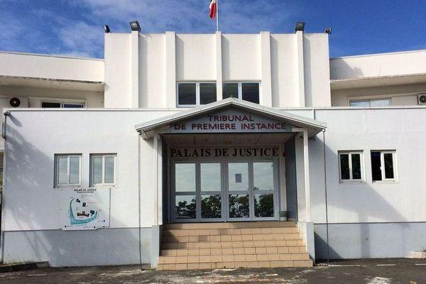 Un président de tribunal agressé en pleine audience à Nouméa