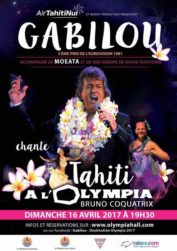 Olympia Gabilou