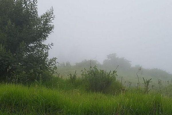 La Plaine dans les nuages