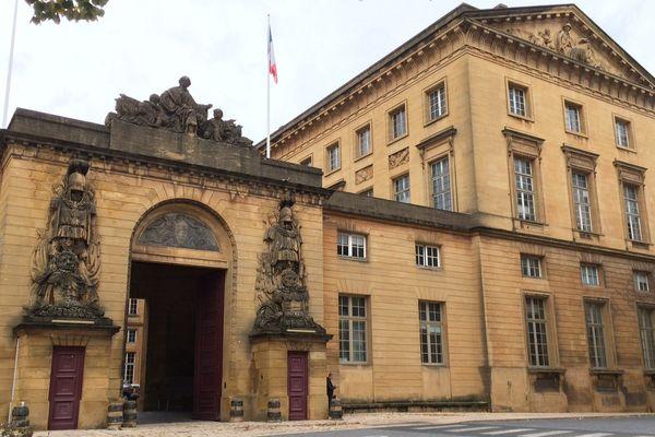 TGI Metz
