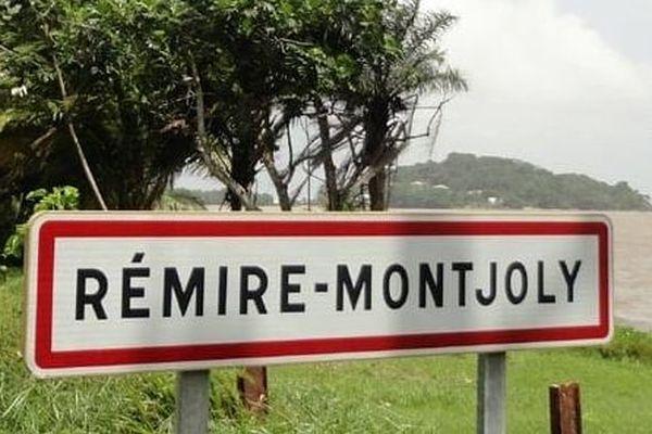 Rémire Montjoly