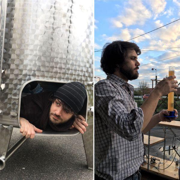 Le Calédonien est le brasseur de la bande dans le projet «Big Bang Beers»