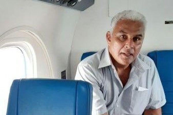 Témoignage Ata Jessop, bloqué à Fidji