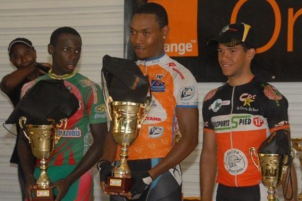 Loïc John GP Orange 2014