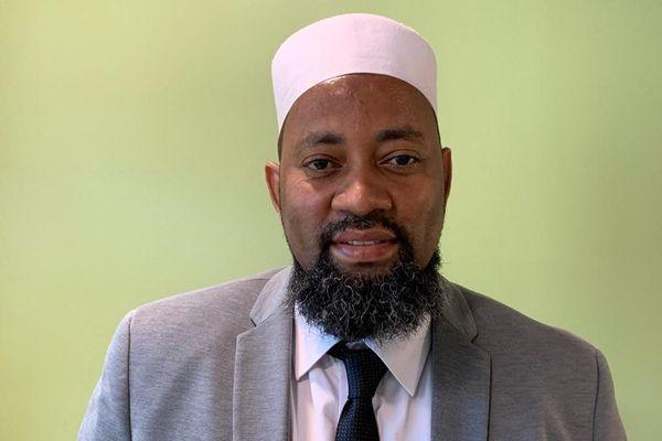 Saidi Moudjibou est candidat LR à Dembeni