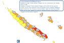 Vigilance rouge fortes pluies sur trois communes du Sud