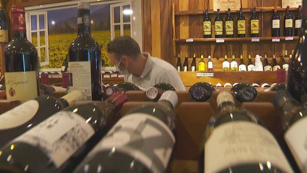nouvelle interdiction de vente d'alcool réfrigéré après 18 h
