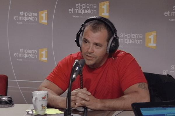 Benoit Olano