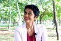 """""""San Misouk"""": l'interview décalée d'Ericka Bareigts, candidate aux Régionales"""