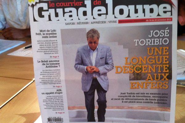 Le courrier de Guadeloupe n°1