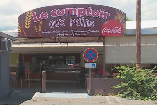 Braquage point chaux boulangerie Saint-Paul 160319