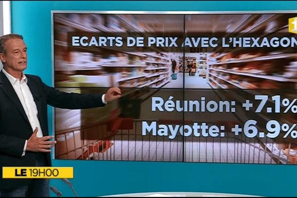 Le+ du 19h : Mayotte et égalité réelle
