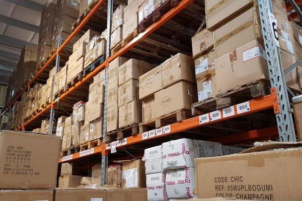 coronavirus economie stocks magasins commerces 020421