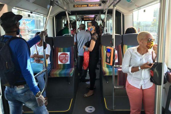 BHNS passengers