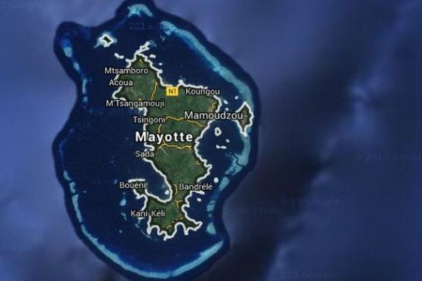 Mayotte illustration
