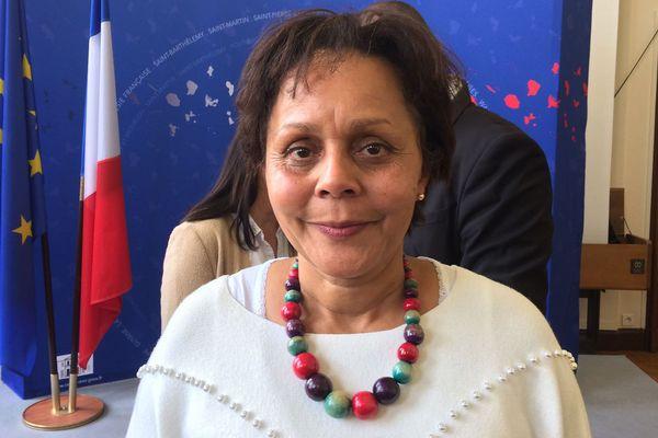 Valérie Andanson