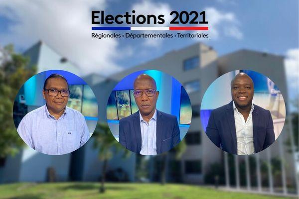 Elections territoriales 2021 : fusion validée pour les 3 listes de gauche