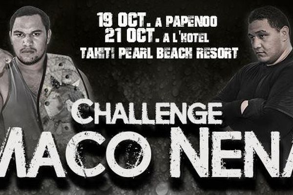 Challenge Maco Nena 16