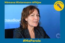 Mémona Hintermann-Afféjee est l'invitée de #MaParole