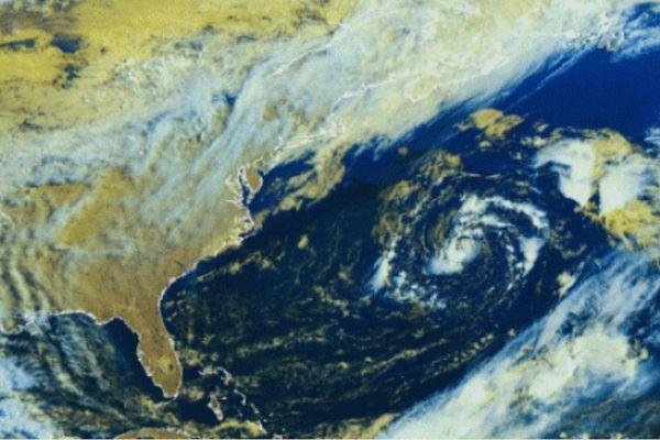 Ana, première tempête de 2021, née avant l'ouverture officielle de la saison cyclonique