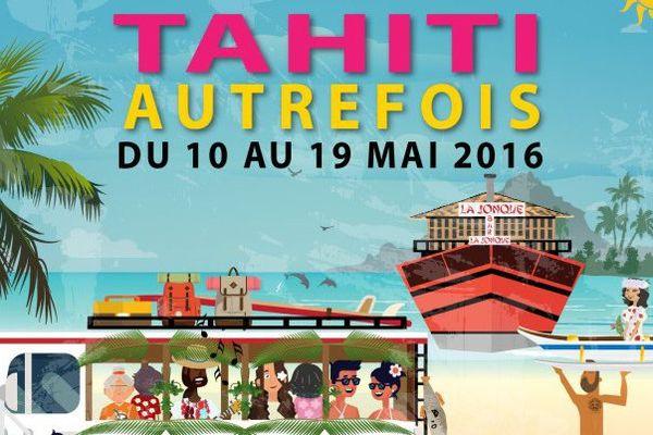 Tahiti Autrefois