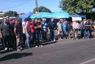 Grève à la Cilam, la justice ordone aux grévistes de libérer l'accès
