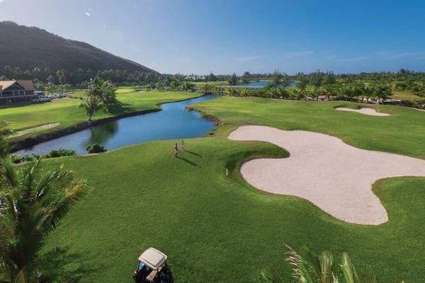 Le 34e Open de Tahiti s'est déroulé pour la 3e année consécutive à Moorea