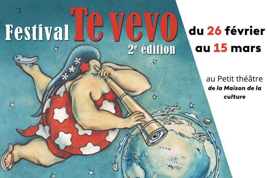 """Le festival """"Te Vevo"""" revient pour une deuxième édition - Polynésie la 1ère"""